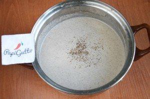 Грибной крем-суп 11