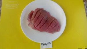 Мясо по-французски 3