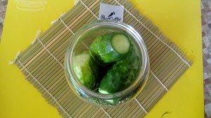 Квашені огірки 5