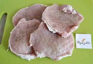 Эскалоп со свинины 2