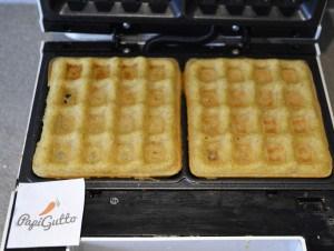 Бельгійські вафлі 6