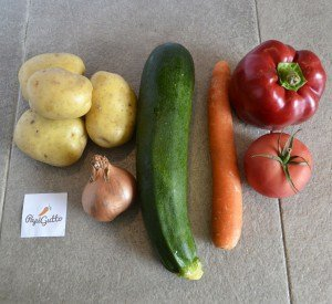 Овощное рагу 1