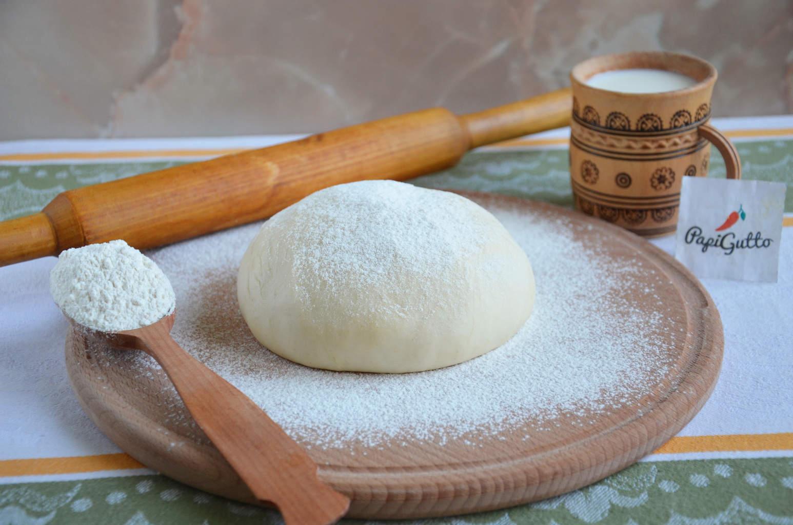 Тесто на пельмени пошаговый фото рецепт