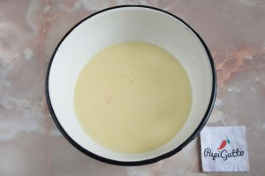 Пирог со шпинатом и сыром 2