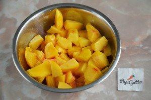 Варення з персиків 3