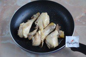 Сациви из курицы 3