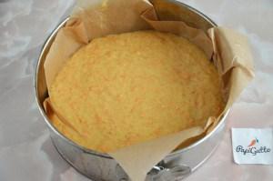 Морковный пирог 10