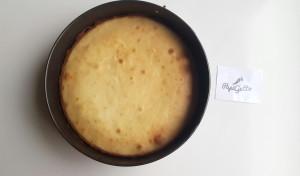 Торт «Сметанник» 11