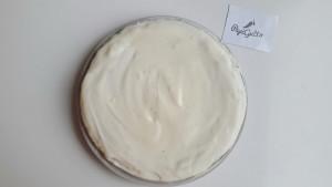 Торт «Сметанник» 13