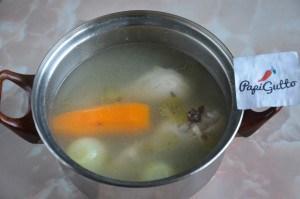 Суп із гарбуза 2