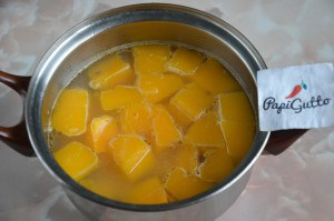 Суп из тыквы 7