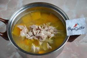 Суп із гарбуза 8