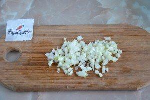Салат оливье 6