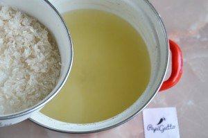 Суп харчо 7