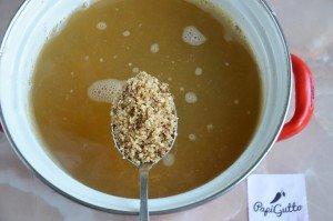 Суп харчо 10