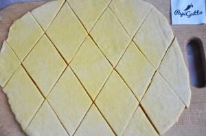 Печиво хмиз (хрустики) 6