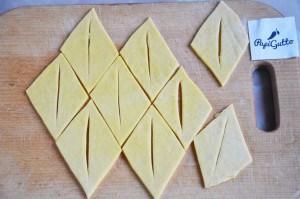 Печиво хмиз (хрустики) 7
