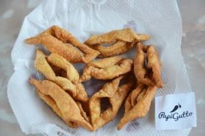 Печиво хмиз (хрустики) 9