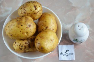 Як варити картоплю? 1