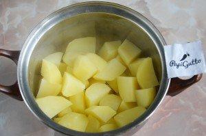 Как варить картошку? 6