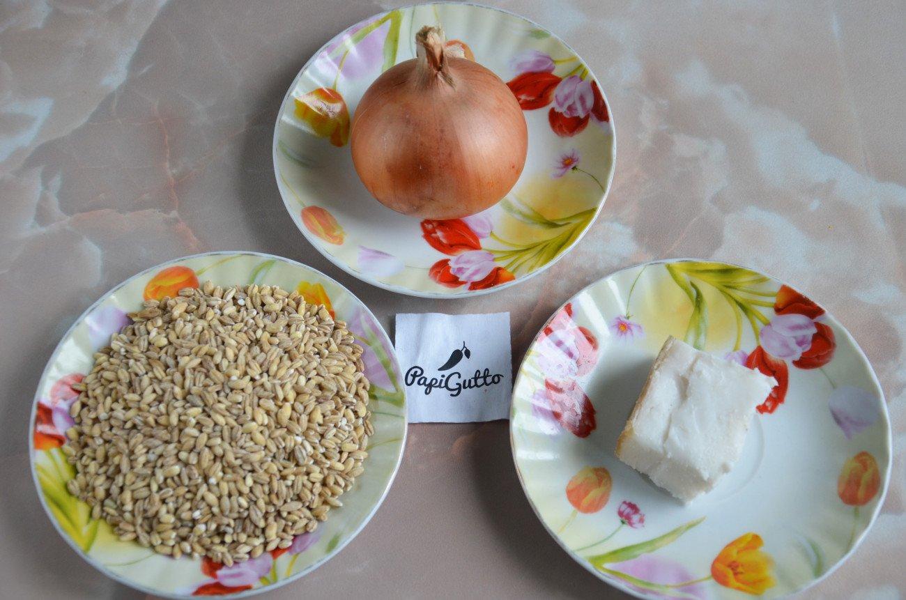 Как приготовить перловую кашу вкусно пошаговый рецепт с фото