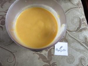 Суп-пюре из тыквы 9