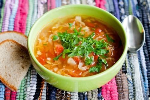 Боннський суп