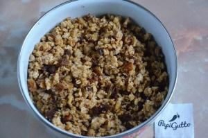 Гранола (вкусный завтрак) 6