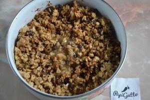 Гранола (вкусный завтрак) 7