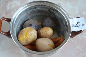 Салат вінегрет 2
