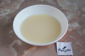 Чихиртма (грузинский куриный суп) 6