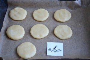 Печенье курабье 5