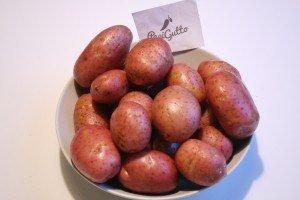 Запеченная картошка в духовке 3