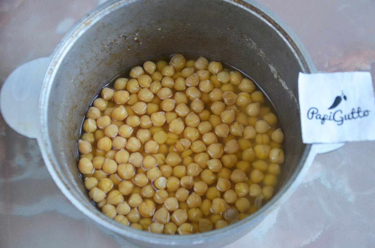 Нут рецепты приготовления хумус
