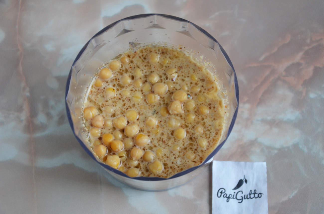 Приготовление Хумуса из Нута в Домашних Условиях 55