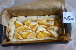 Апельсиновый пирог 8