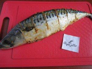 Запеченная рыба в духовке 5