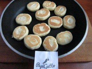 Печиво на сковороді 10