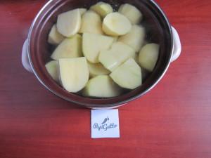Картофельное пюре 3