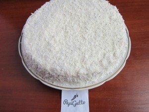 Личное: Блинный торт 12