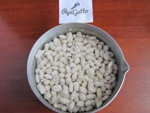 Постный борщ с фасолью 2