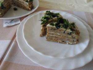 Личное: Печінковий торт 10