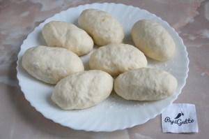 Пирожки с картошкой 14