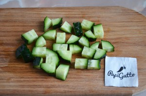Салат с авокадо 4