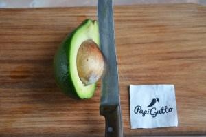 Салат с авокадо 7