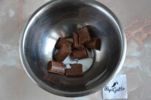 Личное: Шоколадное печенье 9