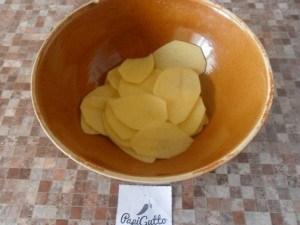 Личное: Як зробити картопляні чіпси вдома 2