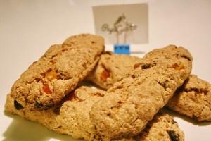 Итальянское печенье кантучини 14