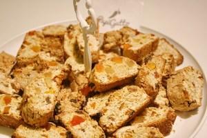 Итальянское печенье кантучини 17