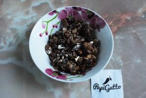 Панеттоне — итальянский кулич 4